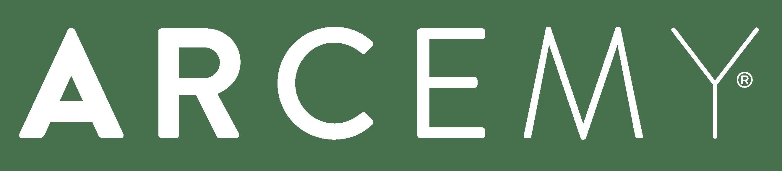 ARCEMY® logo
