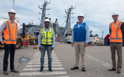 Maritime product receives verification from key industry body