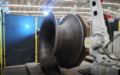 The world's largest 3D printed shipboard fitting